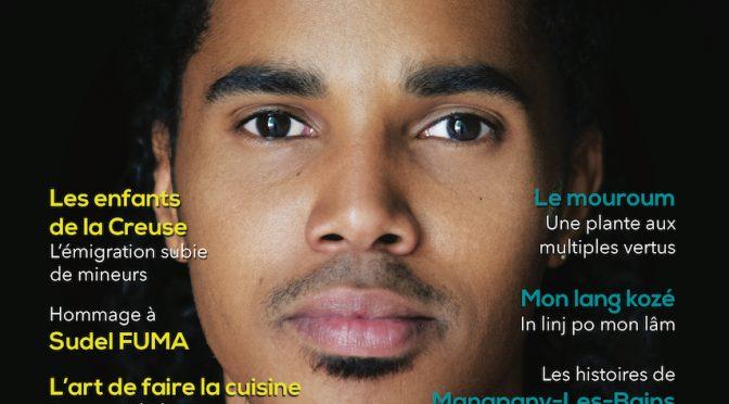 Zarboutan magazine – #  numéro 2