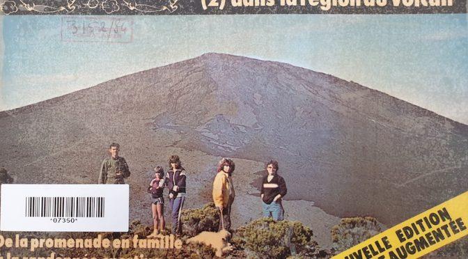 Suivez le guide (2) dans la région du volcan