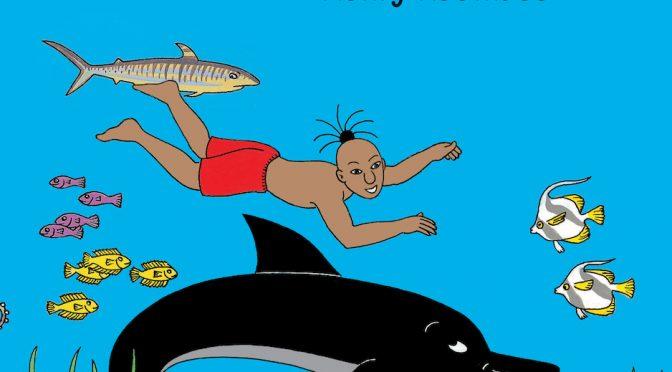 Les aventures de Tikoulou – Tome 3 – S.O.S. requins !
