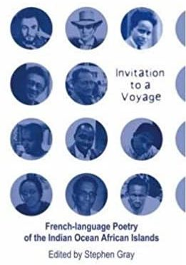 Invitation to a voyage – French-language poetry of the Indian Ocean African Islands