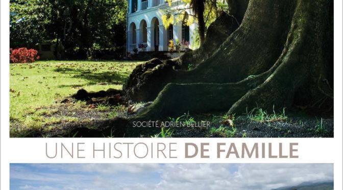 Société Adrien Bellier, une histoire de famille