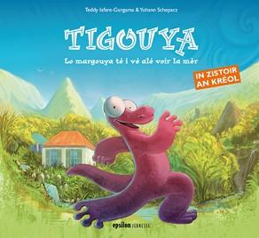 Tigouya – Lo margouya té i vé alé voir la mèr