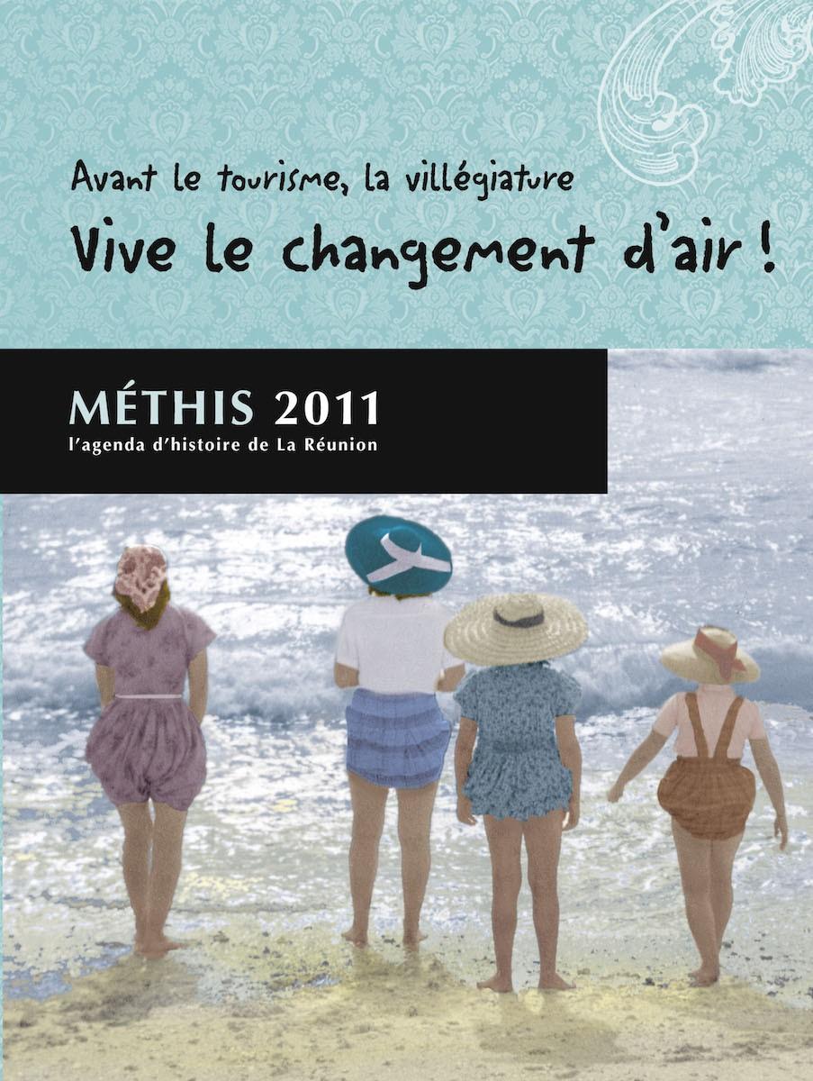 Avant le tourisme, la villégiature – Vive le changement d'air !