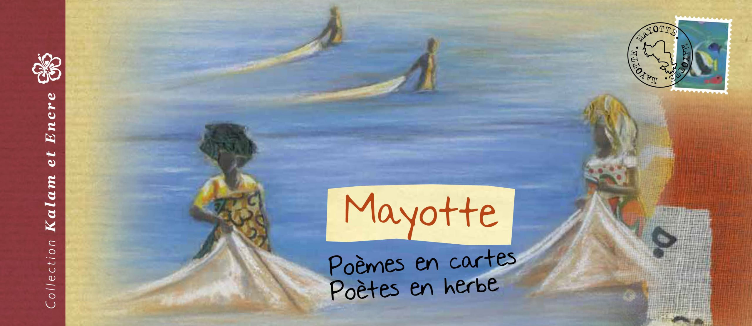 Mayotte – Poèmes en carte – Poètes en herbe