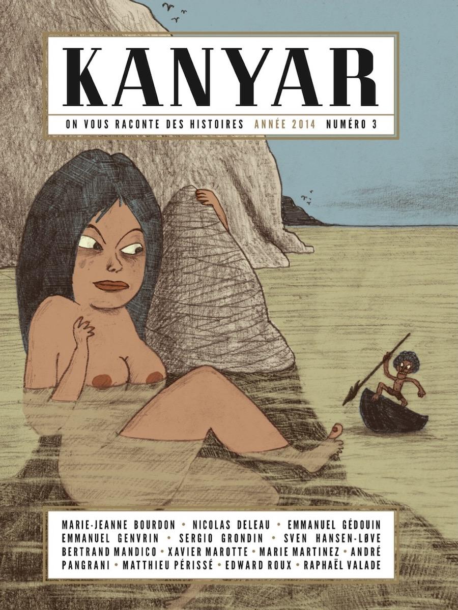 Kanyar – Numéro 3
