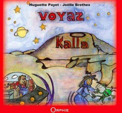 Voyaz Kalla