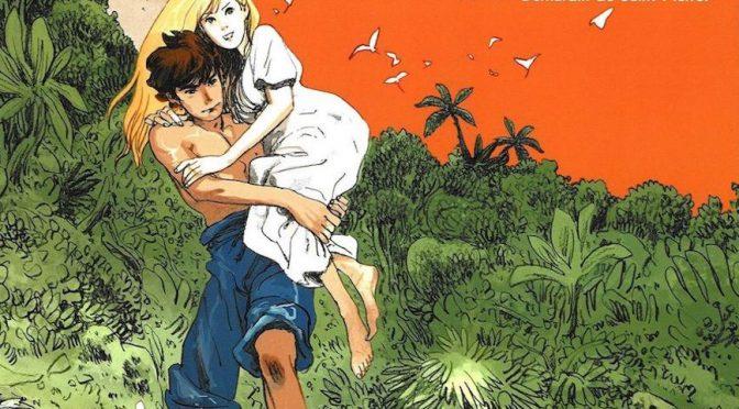 Paul et Virginie – D'après le roman de Bernardin de Saint-Pierre