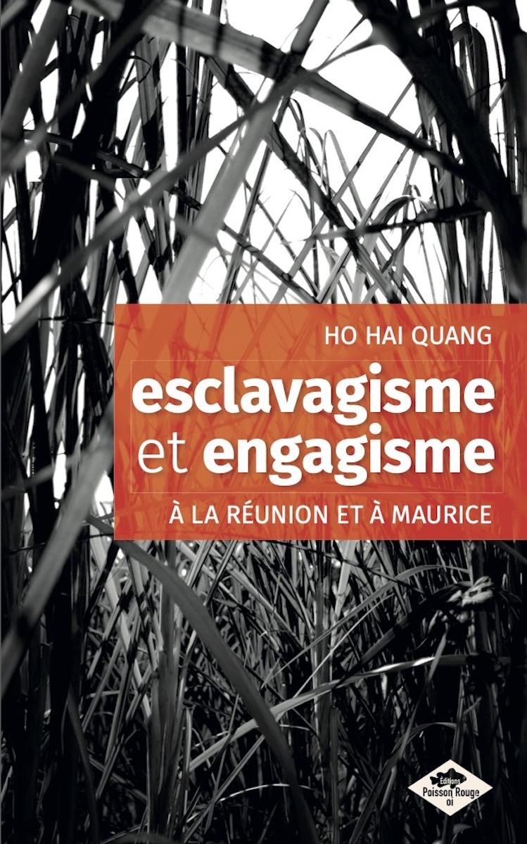 Esclavage et engagisme à La Réunion et à Maurice