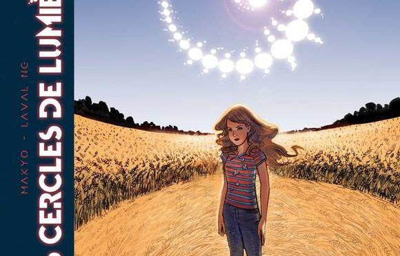 Les cercles de lumière – Intégrale