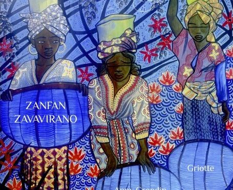 Zanfan Zavavirano