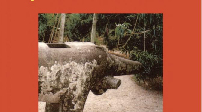 L'Éléphant en pierre de savon