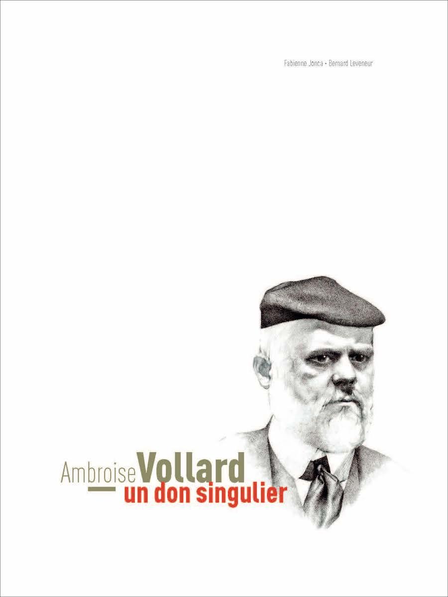 Ambroise Vollard, un don singulier
