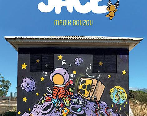 Jace. Magik Gouzou