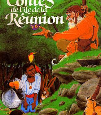 Contes de l'île de La Réunion