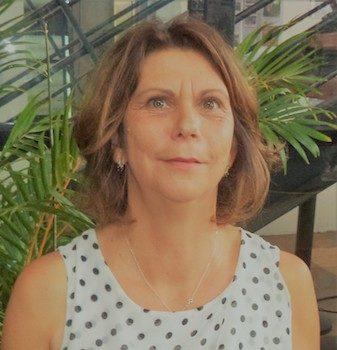 Danielle HOARAU