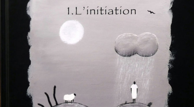 Les Zazous… – Tome 1 – L'initiation