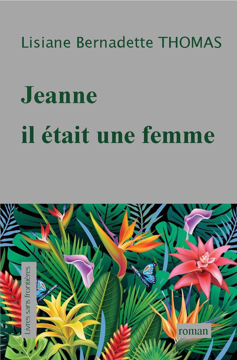 Jeanne il était une femme