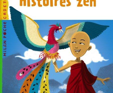Nouvelles histoires zen