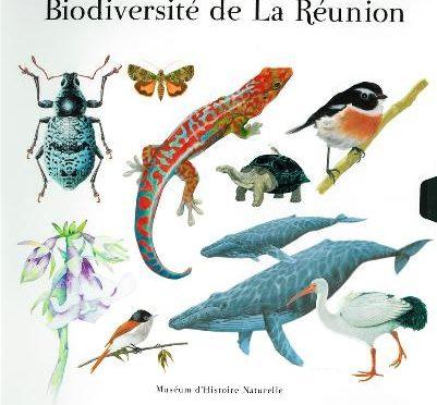 Biodiversité de La Réunion