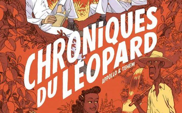 Chroniques du Léopard