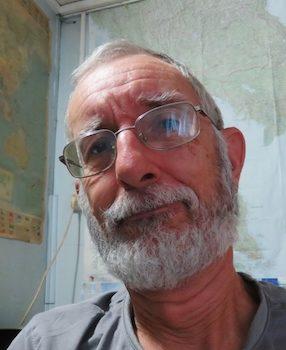Alain BLED