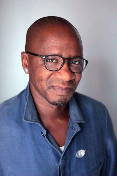 Wilfried N'SONDÉ