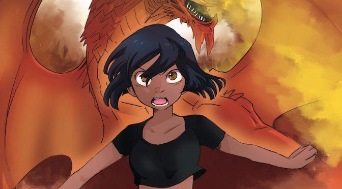 Carter Brims – Tome 2 – Le cri du dragon