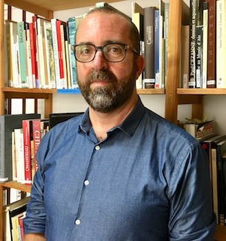 Bernard LEVENEUR