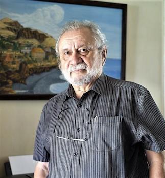Jean-Claude LEGROS