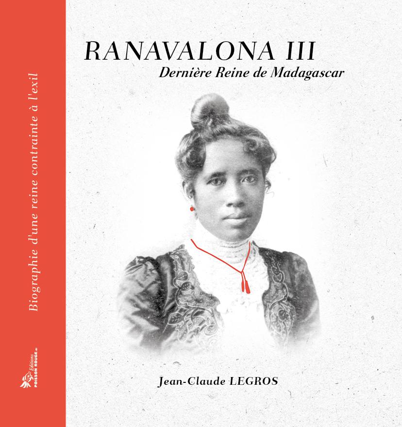 Ranavalona III, dernière reine de Madagascar