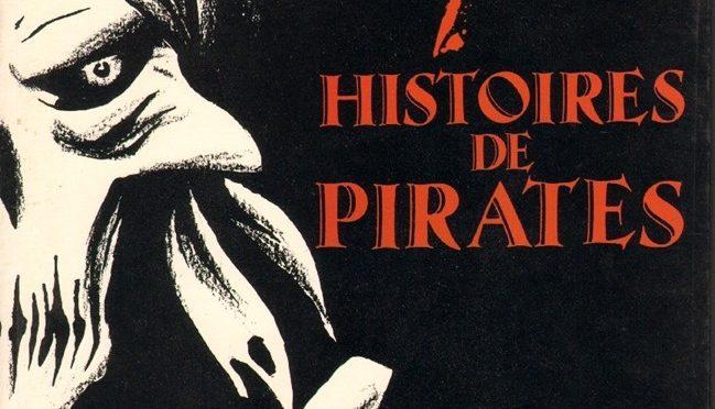 7 histoires de pirates