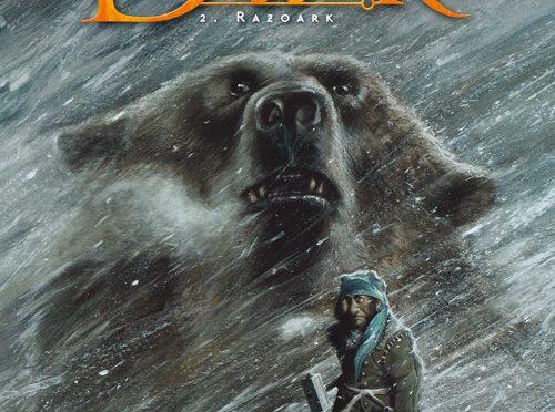 Dwarf – Tome 2 – Razoark