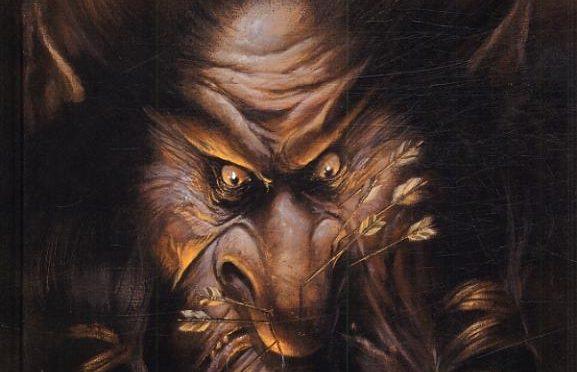 Dwarf – Tome 3 – Tach'Nemlig