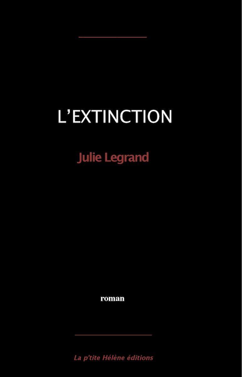L'extinction