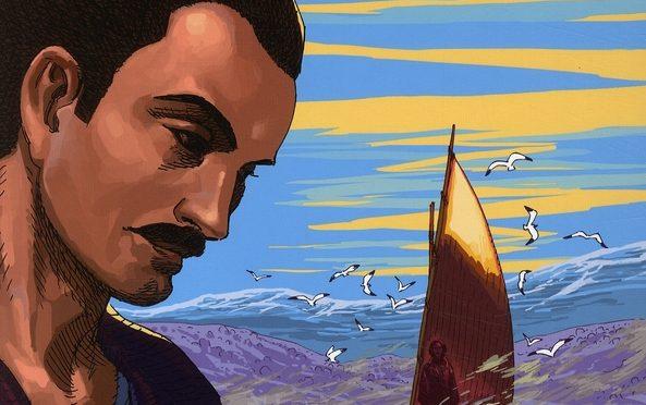 """Khalil Gibran – La vie de l'auteur du """"Prophète"""""""