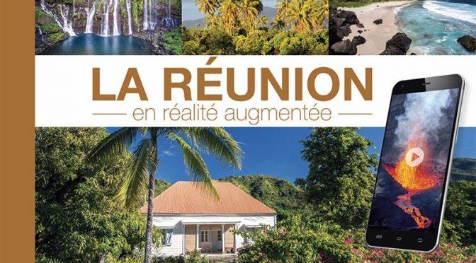 La Réunion en réalité augmentée