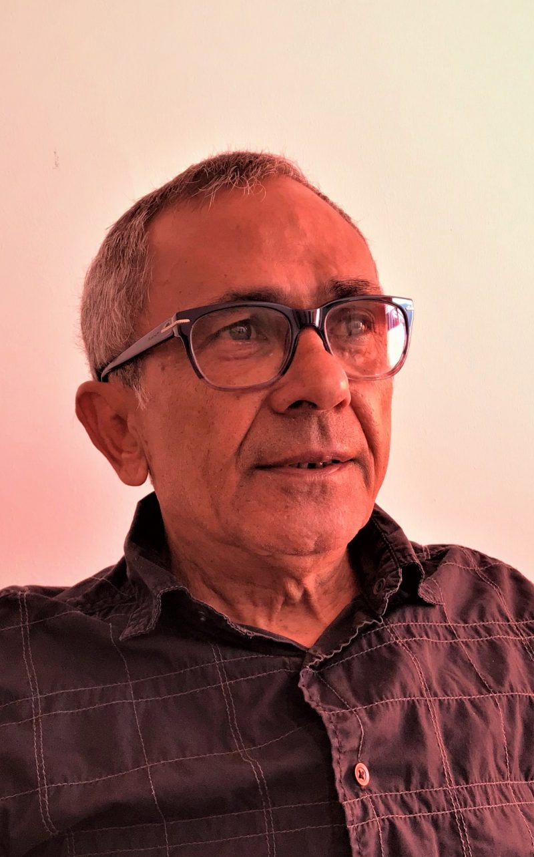 Patrick CAZANOVE