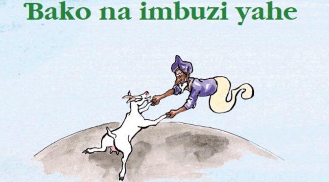 Bako et sa chèvre – Bako na imbuzi yahe