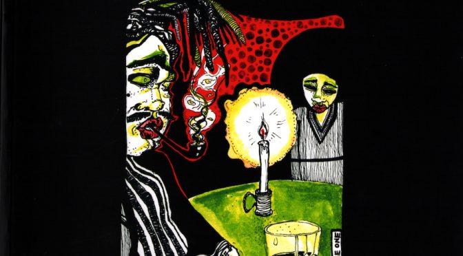 Africa comics 2009-2010 – Anthologia del Premio Africa e Mediterraneo – Anthology of the Africa e Mediterraneo Award