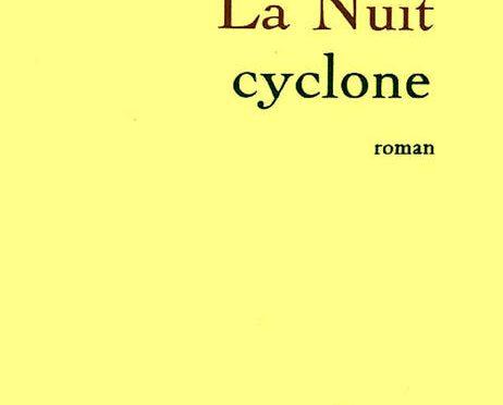 La nuit cyclone