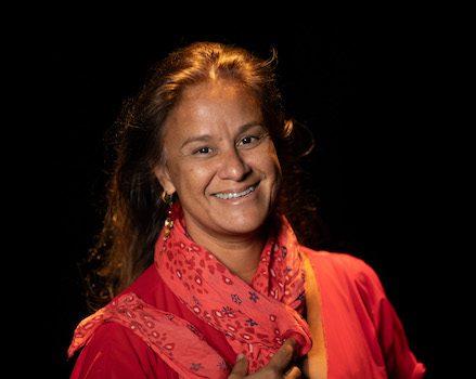 Cécile HOARAU