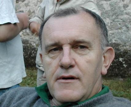 Dominique MARAVAL DE BONNERY