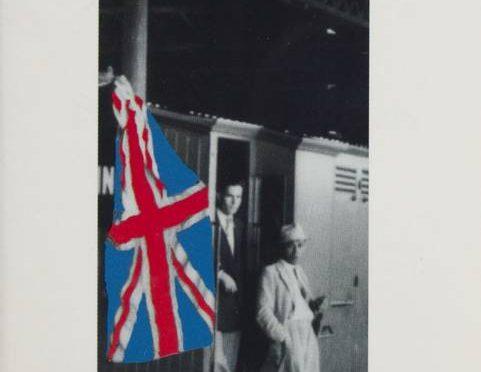 Le sang de l'Anglais