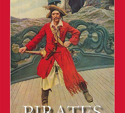 Pirates de l'océan Indien – Deux siècles de piraterie à la Réunion et à Madagascar
