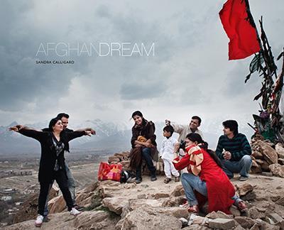 Afghan dream