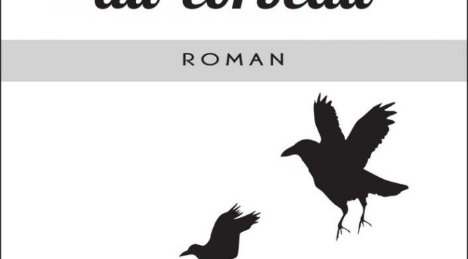 Constellation du corbeau
