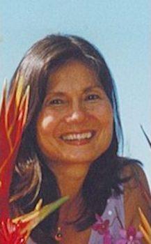 Catherine BRAI