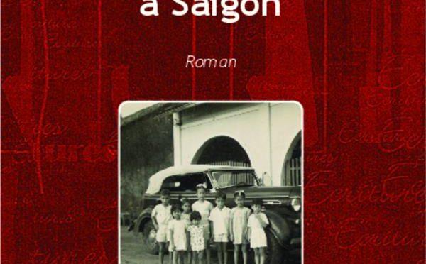 Une enfance à Saigon