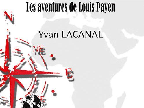 Savanna – Les aventures de Louis Payen