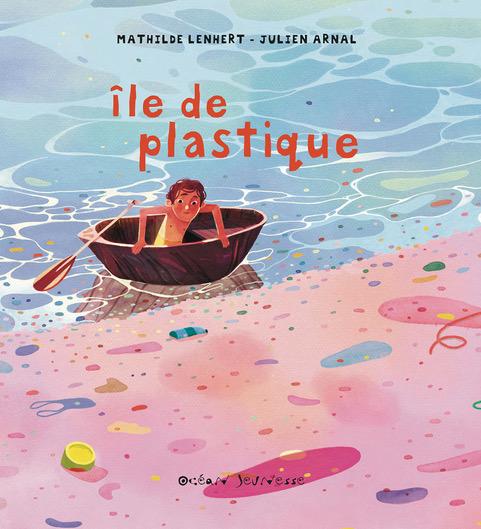 Île de plastique